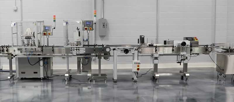 Packaging Line Fit