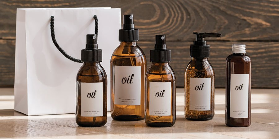 Packaging & Labeling Ideas for Essential Oil Manufacturers