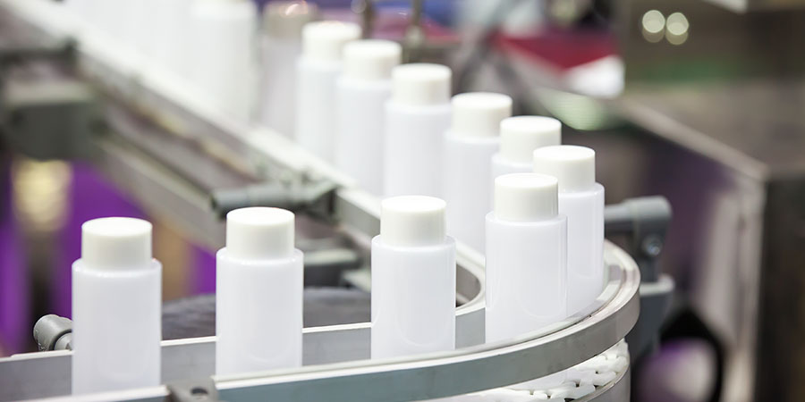 Fill & Seal Your Containers and Bottles More Efficiently With a Filling & Capping Machine
