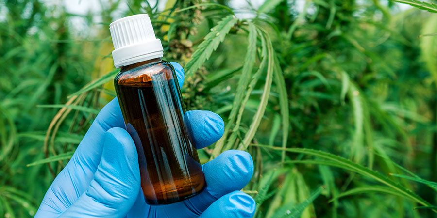 Filling & Capping Insights For CBD Oil Bottles