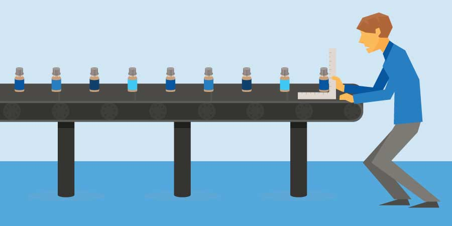 Filling Equipment 101: What to Look for in A Bottle Filler