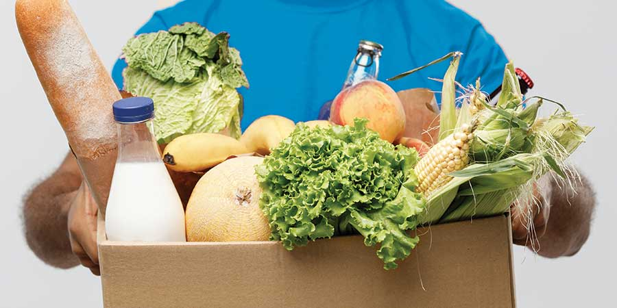 How to Pack & Ship Meal Kit Food So It's Fresh & Safe