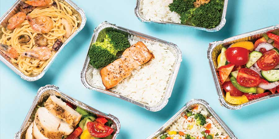 6 KPIs for Developing Your Meal Kit Packaging Line Strategy