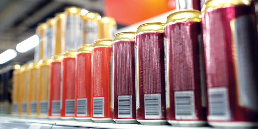 Printed Beer Cans vs. Beer Can Labels: Which is Better?