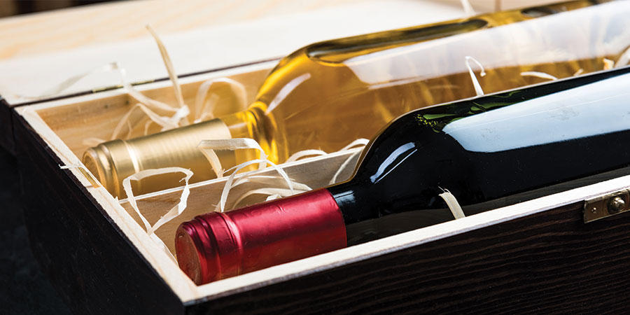 Tips for Shipping Wine Without Compromising Quality & Appearance