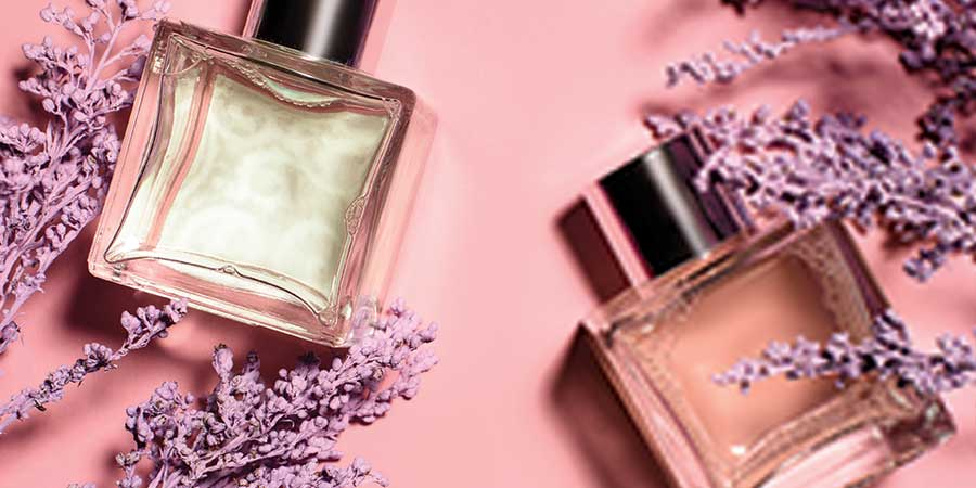 Why It's Time to Update Your Perfume Bottle Labels