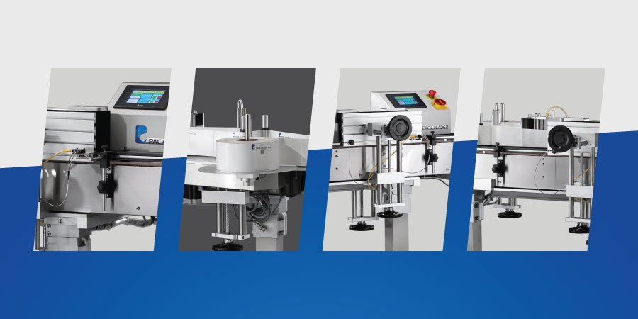 Your One-Stop Shop for Commercial Labeling Machines & Label Printers