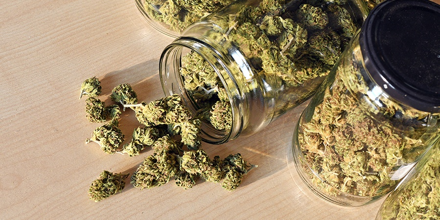 Marijuana Dispensaries Need a Quality Labeling for Better Brand Impact