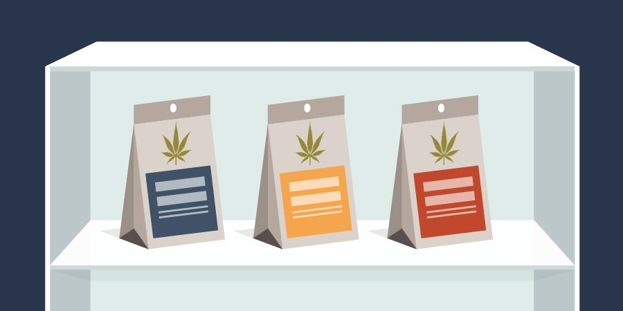 Cannabis-Product-Labels