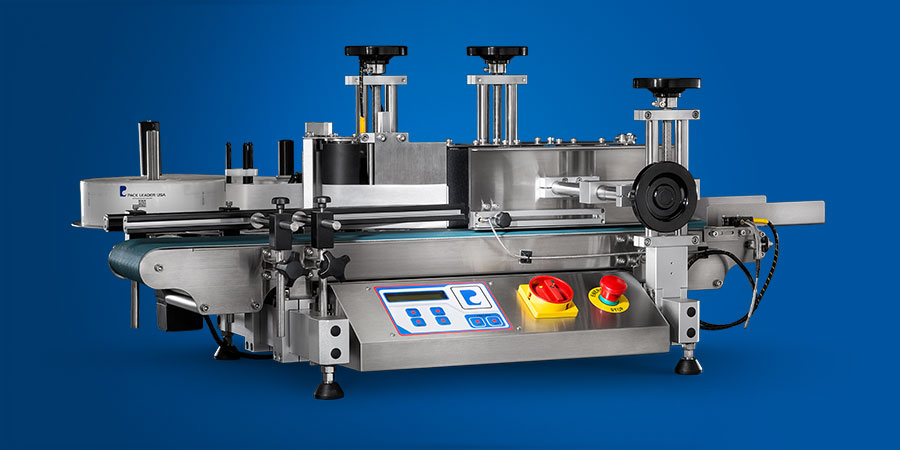 The Best Entry Level Machine for Beer Bottle Labeling