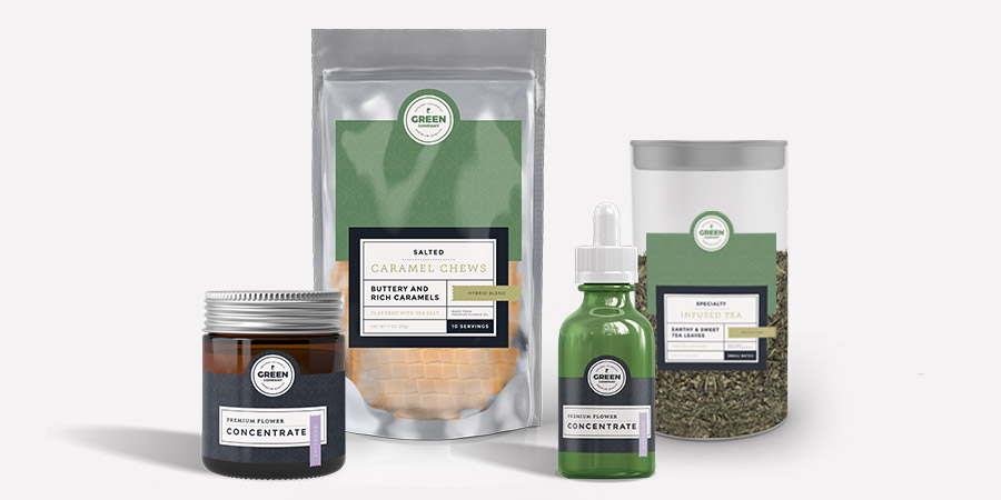 Did You Know: Cannabis Infused Products Are Spreading Like Wildfire!