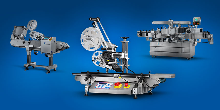 Label Applicator Insight: How to Choose a Labeling Machine Based on Label Type
