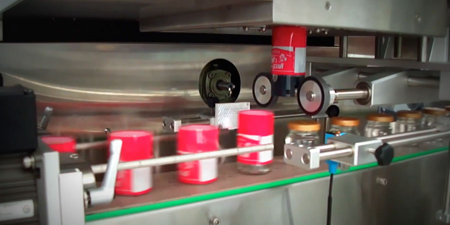 Increasing Perceived Value with Shrink Label Machine
