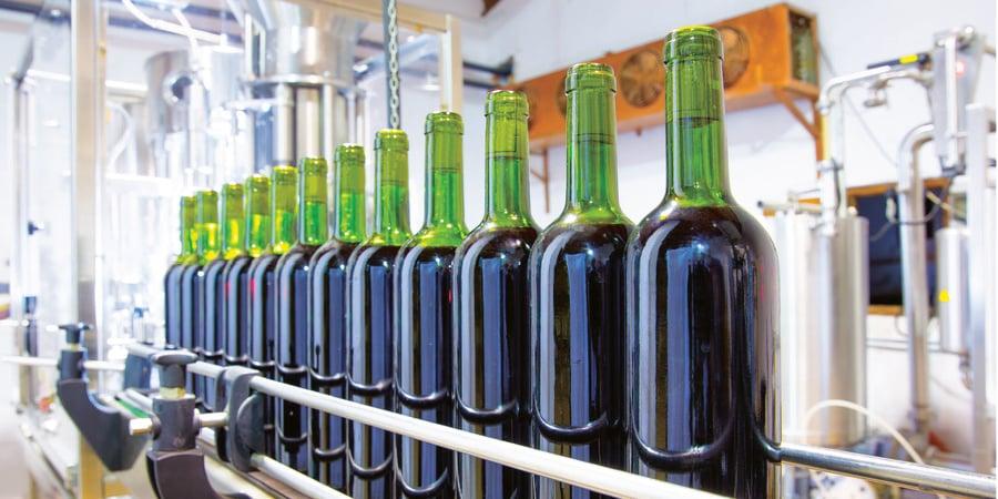 Choosing a Quality Bottle Labeler for Craft Brewers Bottling Line