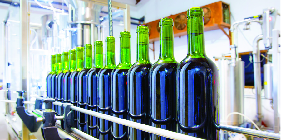 Choosing a Quality Bottle Labeler for Craft Brewers Bottling Line